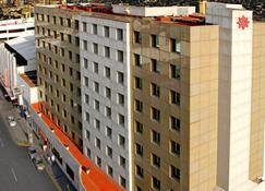 Travohotel Monterrey Historico - Monterrey - Gebouw