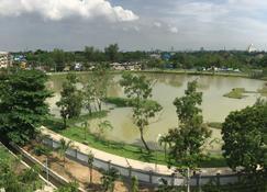 Galaxy Hotel - Yangon - Θέα στην ύπαιθρο