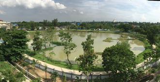 Galaxy Hotel - Rangun