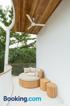 Sala Samui Chaweng Beach Resort - Ko Samui - Balcony