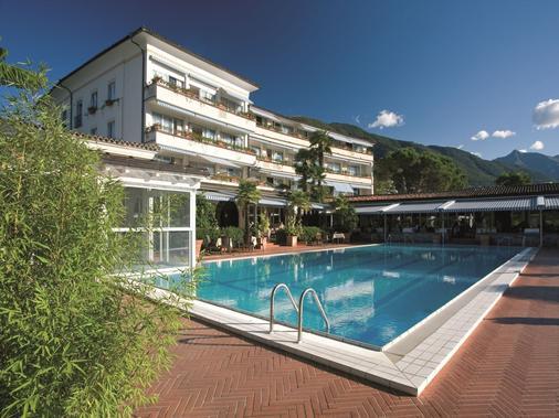 Parkhotel Delta, Wellbeing Resort - Ascona - Bể bơi