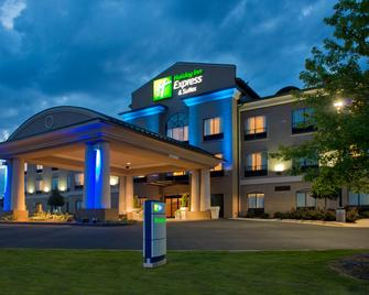 Holiday Inn Express Hotel & Suites Prattville South - Prattville - Κτίριο