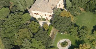 Villa Osperellone - Perugia - Näkymät ulkona