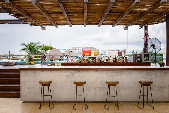 Be Playa - Playa del Carmen - Bar