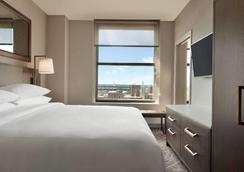 Embassy Suites By Hilton Minneapolis Downtown Hotel - Minneapolis - Bedroom