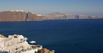 Armeni Village Rooms & Suites - Oia - Utsikt