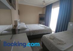 Bellamaritimo Hotel - Pamukkale - Bedroom