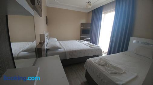 貝拉馬里迪莫酒店 - 帕莫卡萊 - 臥室