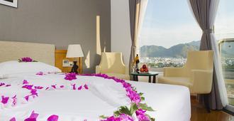 Dendro Gold Hotel - Nha Trang - Bedroom