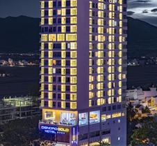 Dendro Gold Hotel