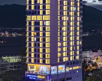 デンドロ ゴールド ホテル - ニャチャン - 建物