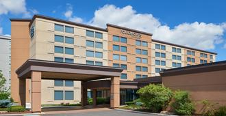 Four Points by Sheraton Toronto Airport - מיסיסאוגה