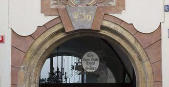 Iron Gate Hotel and Suites - Praga - Vista externa