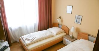 Taverna Hotel Römerkrug - האנובר - חדר שינה