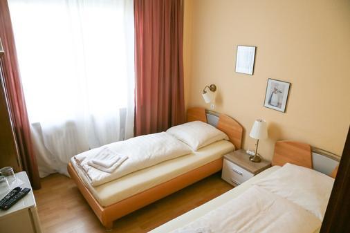 Hotel Römerkrug - Hannover - Bedroom