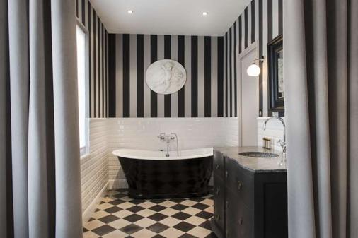 魅力酒店別墅 - 巴黎 - 巴黎 - 浴室