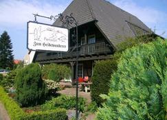 Landhaus Zum Heidewanderer - Bad Bevensen - Edificio