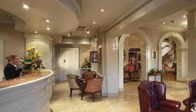 The Granville Hotel - Waterford - Lobby