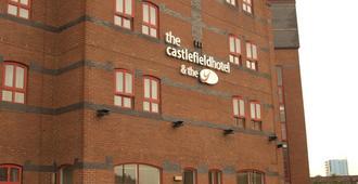 Castlefield Hotel - Manchester - Building