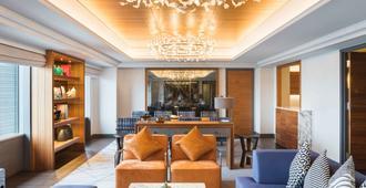 大阪瑞士南海酒店 - 大阪 - 臥室