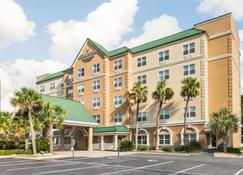 Country Inn & Suites by Radisson, Valdosta, GA - Valdosta - Bangunan