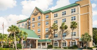 Country Inn & Suites by Radisson, Valdosta, GA - Valdosta - Edificio