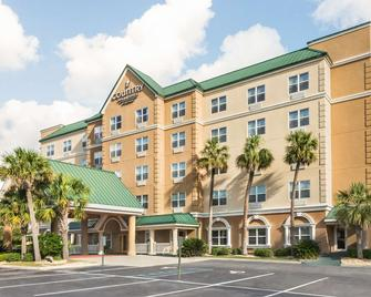 Country Inn & Suites by Radisson, Valdosta, GA - Valdosta - Building