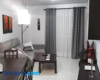 Apartamento de Jesús - Lepe - Living room