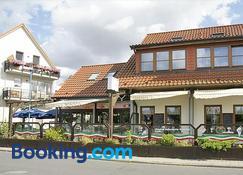 Hotel zur Brücke - Greifswald - Edifício