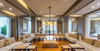 Enjoy Puerto Varas - Puerto Varas - Lounge
