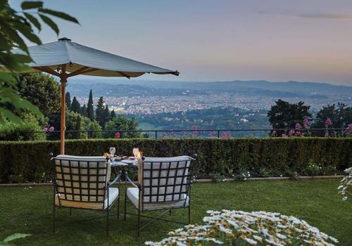 Belmond Villa San Michele 373 1 5 0 6 Fiesole Hotel Deals Reviews Kayak