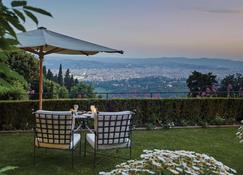 Belmond Villa San Michele - Fiesole - Rakennus