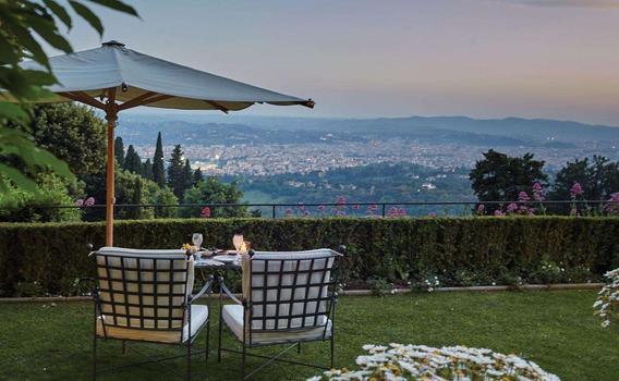 Belmond Villa San Michele 488 1 5 0 6 Fiesole Hotel