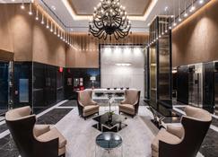Aliz Hotel Times Square - New York - Lounge