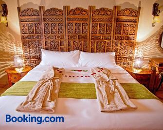 La Kruger Lifestyle Lodge - Marloth Park - Bedroom