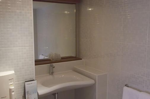 Campanile Toulouse Nord l'Union - L'Union - Bathroom