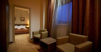 Rin Central - Bucharest - Living room
