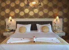 GRT Regency Tuticorin - Tuticorin - Bedroom
