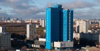 青年酒店 酒店 - 莫斯科 - 莫斯科 - 建築