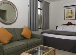 Soraya Apartments Aruba - Noord - Slaapkamer