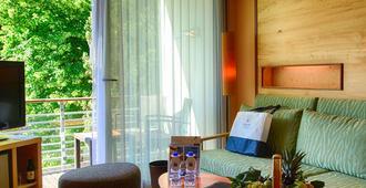 Falkensteiner Hotel Adriana - זאדאר - חדר שינה