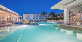 Zante Park Resort & Spa, Bw Premier Collection - Λαγανάς - Κτίριο