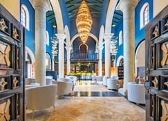 Sanctuary Cap Cana by Playa Hotels & Resorts - Adults Only - Punta Cana - Lounge