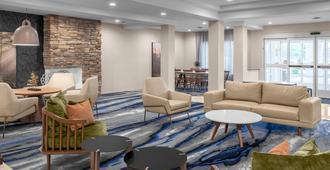 Fairfield by Marriott Inn & Suites Columbus Hilliard - Columbus - Lounge