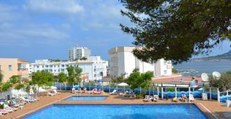 Apartamentos Playasol Riviera - San Antonio de Portmany - Piscina