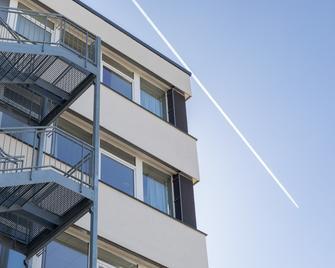 AMH Airport-Messe-Hotel Stuttgart - Filderstadt - Building