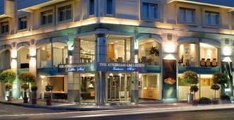 Athenian Callirhoe Hotel - Athens - Building