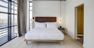 The Boro Hotel - Queens - Habitación