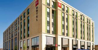 ibis Cambridge Central Station - เคมบริดจ์
