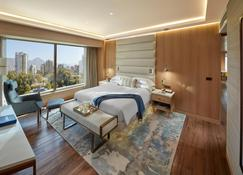 Mandarin Oriental, Santiago - Santiago - Bedroom
